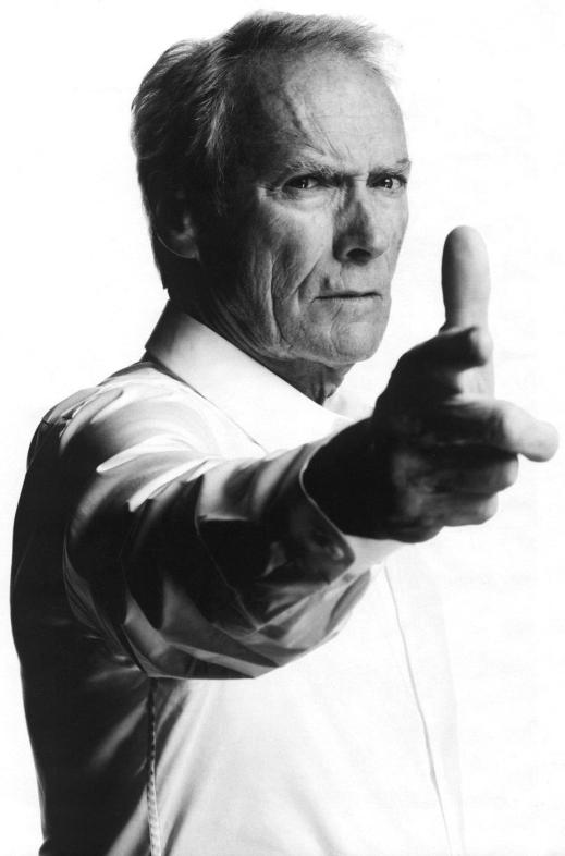 Happy Birthday Mr. Eastwood!