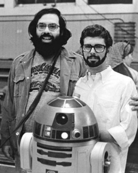 George-Lucas-Francis-Ford-Coppola-and-R2-D2