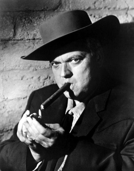 """""""Ciudadano Kane"""" por el aniversario de Orson Welles"""