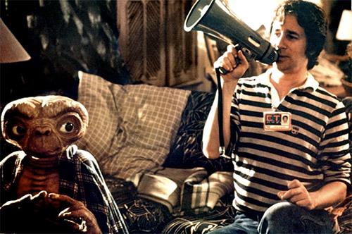 E.T. set