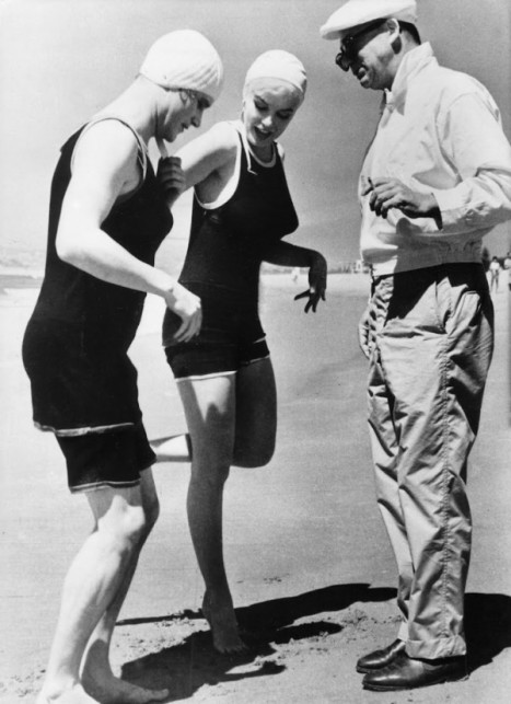 Marilyn-Jack-Lemmon-and-Billy-Wilder-600x827