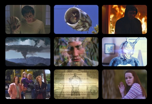 """Donnie Darko"" en 9 frames"
