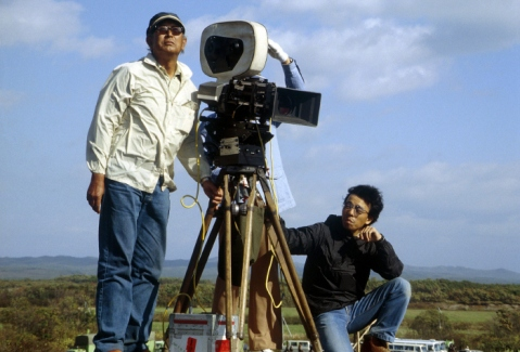 00/09/1998. ARCHIVES : AKIRA KUROSAWA